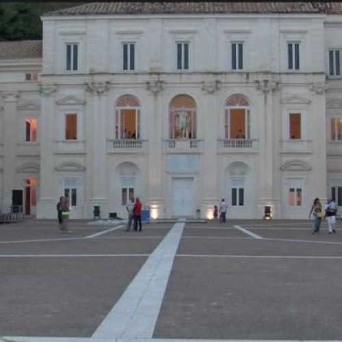 Giornate Europee del Patrimonio. C'è il Belvedere di San Leucio