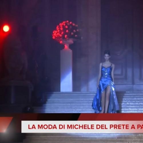 Event. Le creazioni di Michele Del Prete alla Reggia di Caserta