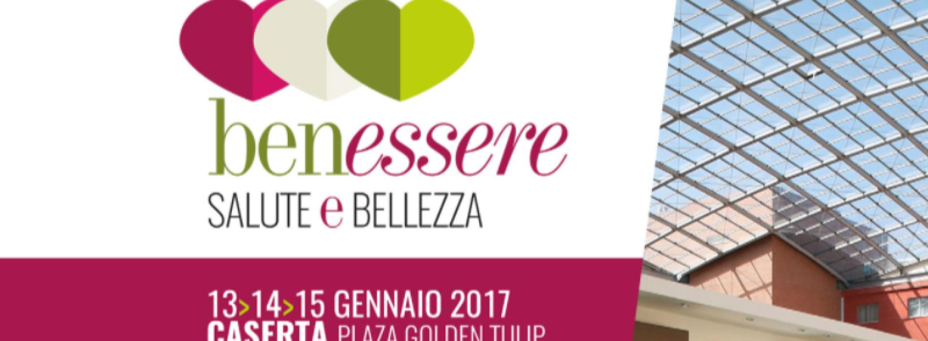 Appuntamento al Plaza, a Caserta il Forum del benessere