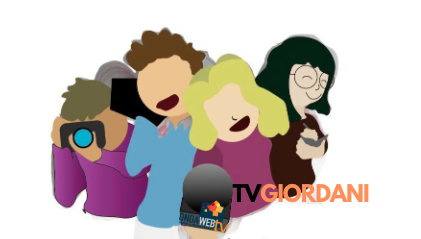 TV GIORDANI logo