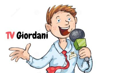 banner Tv Giordani