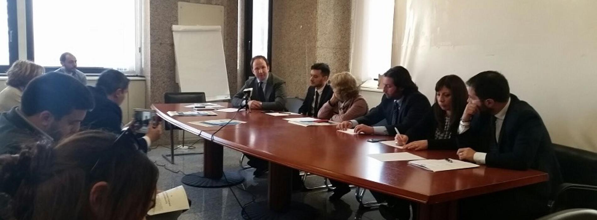Diritti umani. Zinzi: Inaccettabile la situazione di carenza idrica al carcere di Santa Maria Capua Vetere