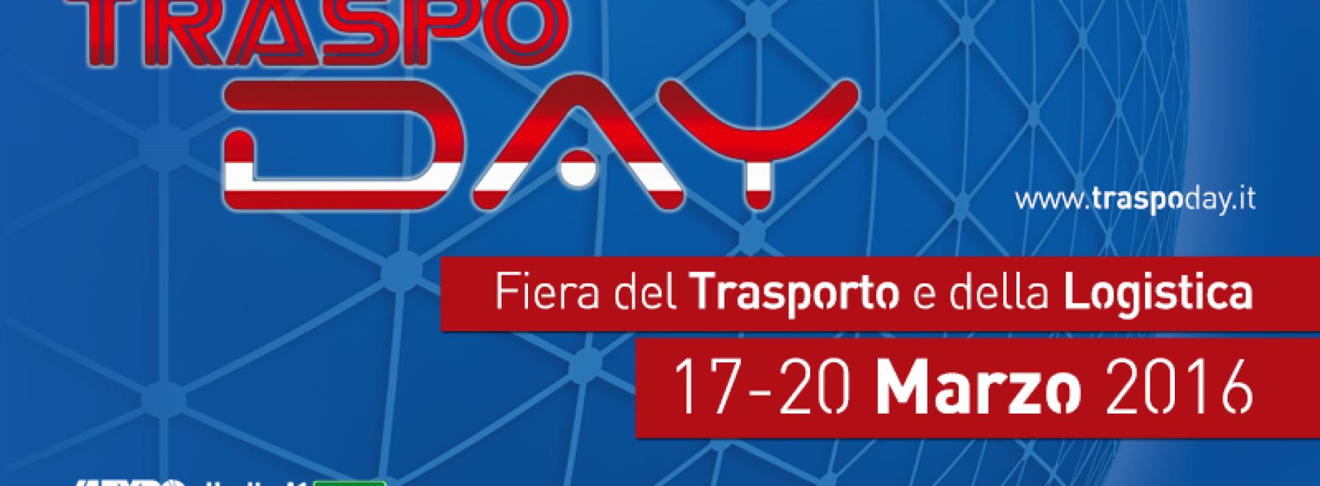 TraspoDay 2016. Un appuntamento irrinunciabile per gli operatori del trasporto