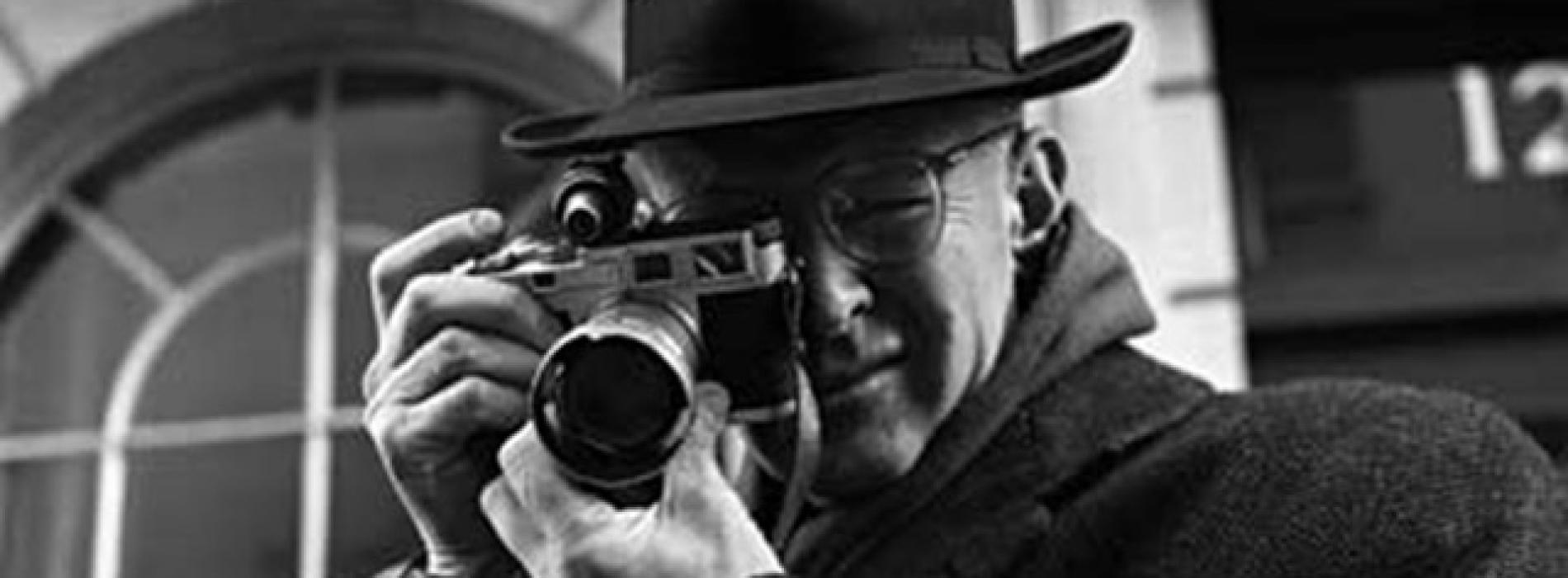 La mostra fotografica di Henri Cartier-Bresson ospitata dal Pan di Napoli