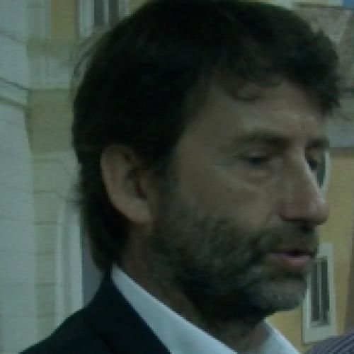 Il Ministro Dario Franceschini ospite a PulciNellaMente