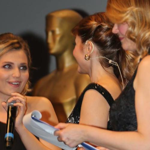 I vini Fontana conquistano gli ospiti del Sorridendo Film Festival a Roma