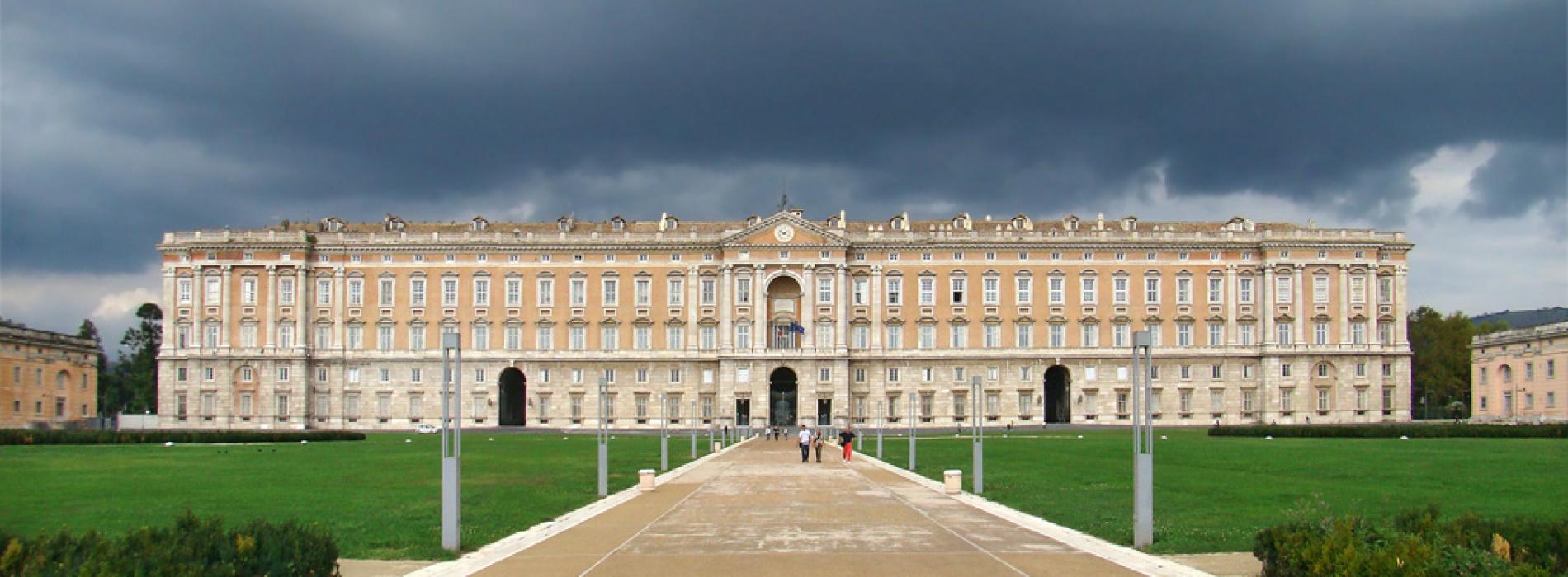 Giornate Europee del Patrimonio, la Reggia risponde presente