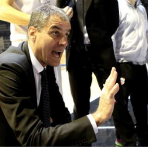 JuveCaserta salva. Batte Trento per 73-70 e rimane nella serie A di basket