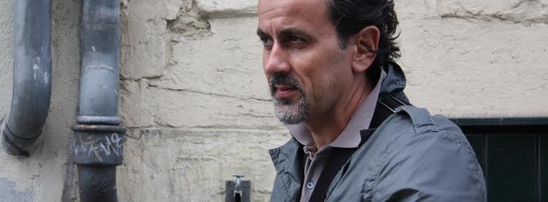 Al NapoliModaDesign l'architetto casertano Guarriello
