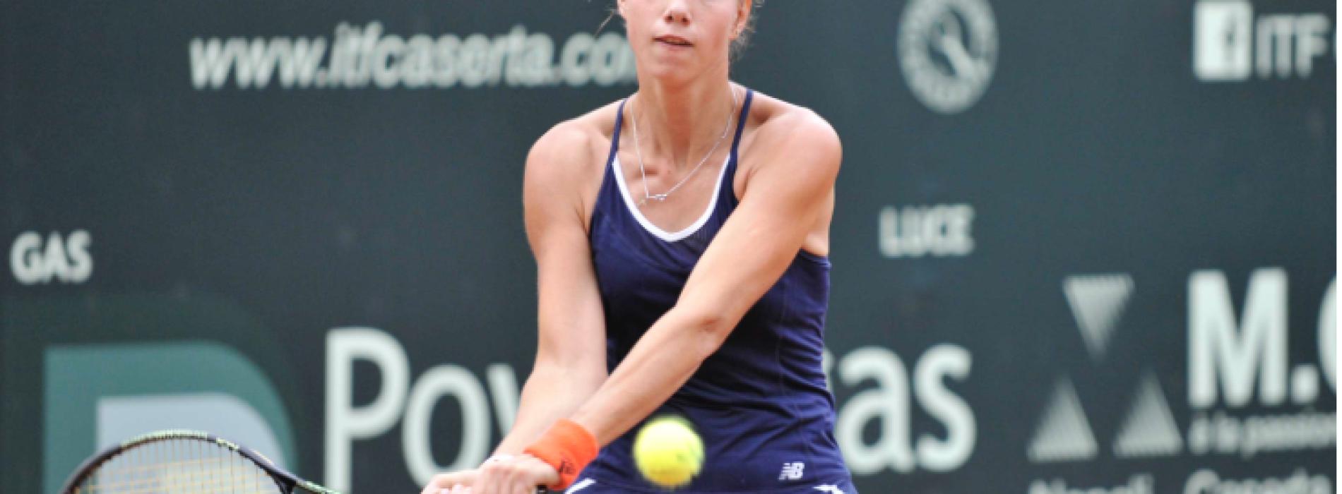 Città di Caserta – Powergas Tennis Cup. XXIX edizione