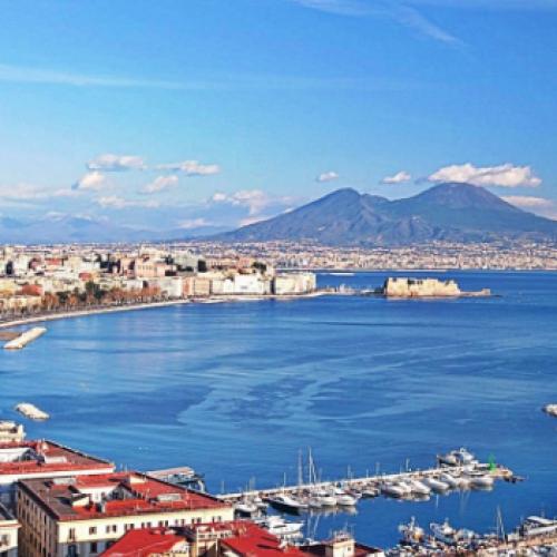 'Na sera 'e maggio. Evento artistico nel cuore di Napoli