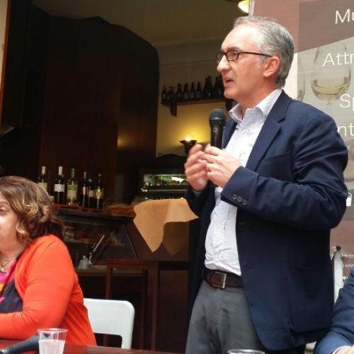Legalità e trasparenza, Marino: Realizzeremo un Osservatorio comunale sulla legalità
