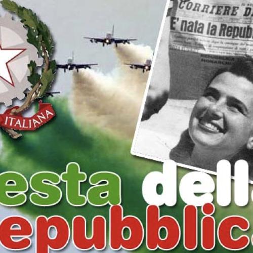 Settanta anni di Repubblica, settanta anni di democrazia