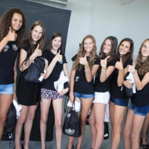 Il casting tour di Elite Model Look Italia 2016 fa tappa al Campania