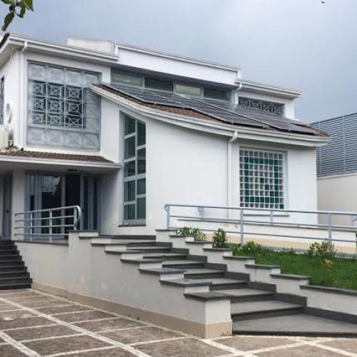 """A Casal di Principe apre la """"Casa delle associazioni"""": nel bene confiscato il forum giovani e una cioccolateria sociale"""