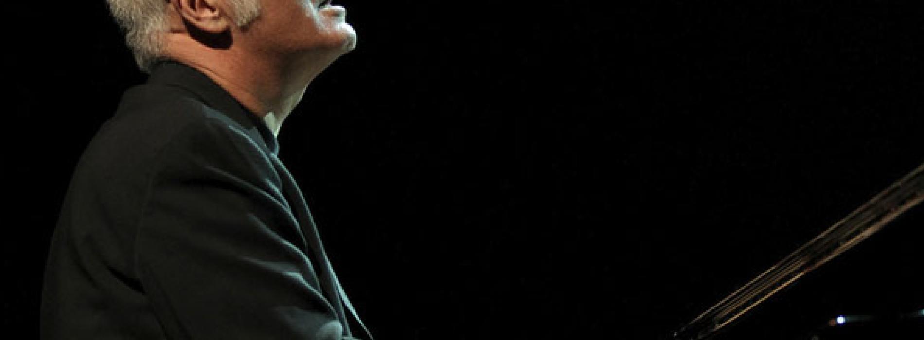 La musica di Ludovico Enaudi agli scavi di Pompei