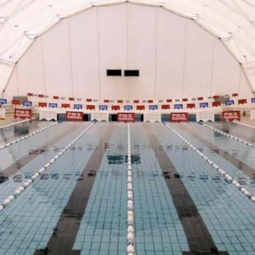 A Casal di Principe riapre la piscina comunale