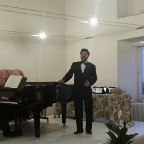 Belvedere in musica con il Concorso Internazionale Leopoldo Mugnone