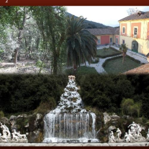 Le passeggiate reali, dalla Fontana di Diana e Atteone al Bosco di San Silvestro