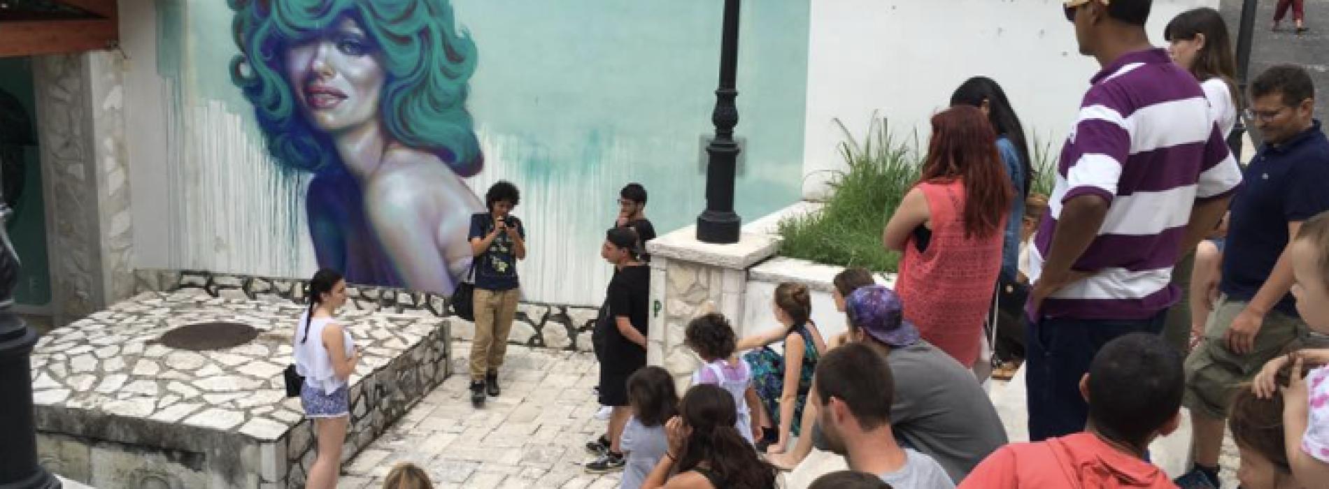 Fate Festival. San Potito diventa multietnica