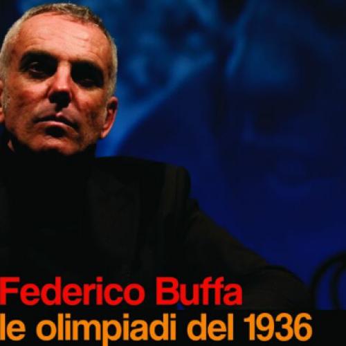 Federico Buffa a Caserta. Al Comunale due repliche dello spettacolo