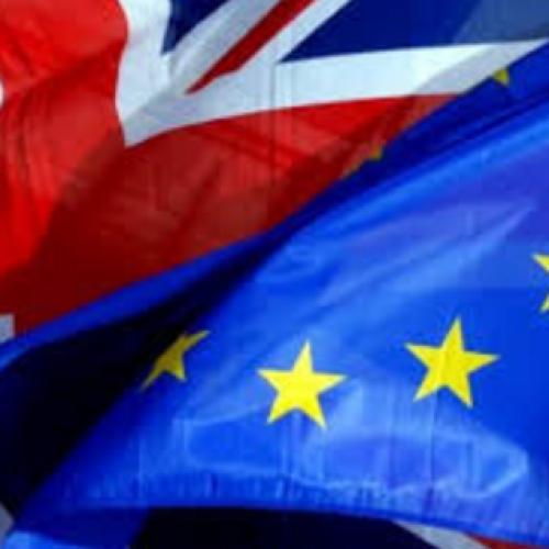 La Gran Bretagna dice addio all'Europa