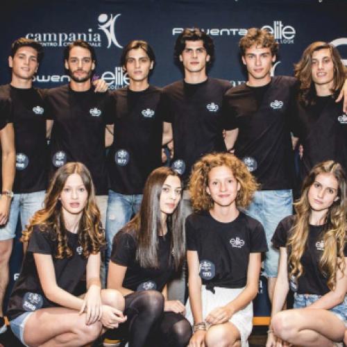 Elite Model Look Italia. Sono 14 i ragazzi semifinalisti. A luglio a Milano