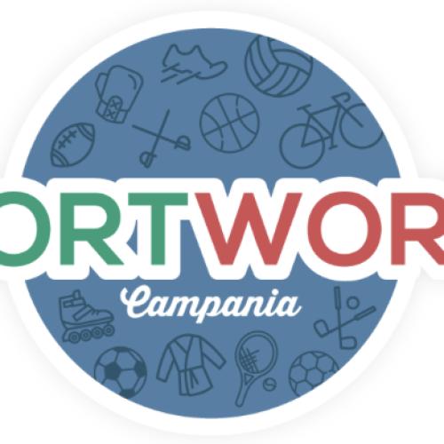 Reggia di Caserta si alza il sipario sulla Polisportiva SportWorld Campania