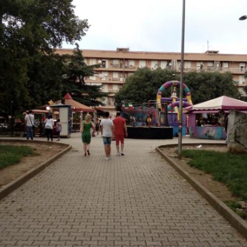 Caserta. Abusivi a Piazza Pitesti e Cattaneo. Il sindaco Marino fa appello al prefetto