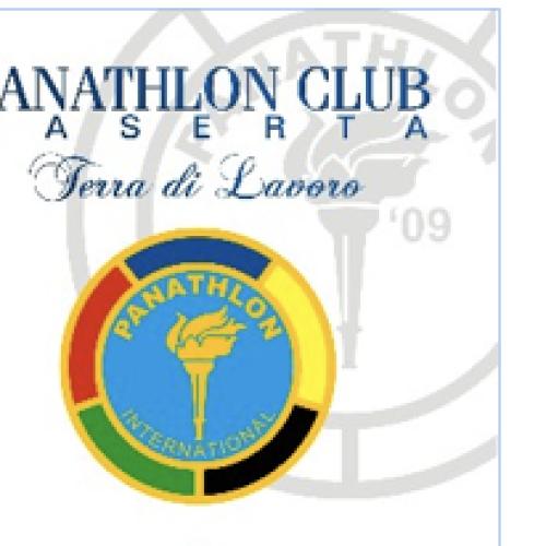 """Festa dell'Estate del Panathlon """"Terra di Lavoro"""". Il VolleyBall Aversa neopromossa in A2 maschile di pallavolo"""