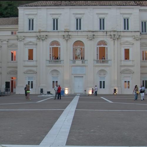 Real Belvedere, riapertura in sicurezza per il Museo della seta
