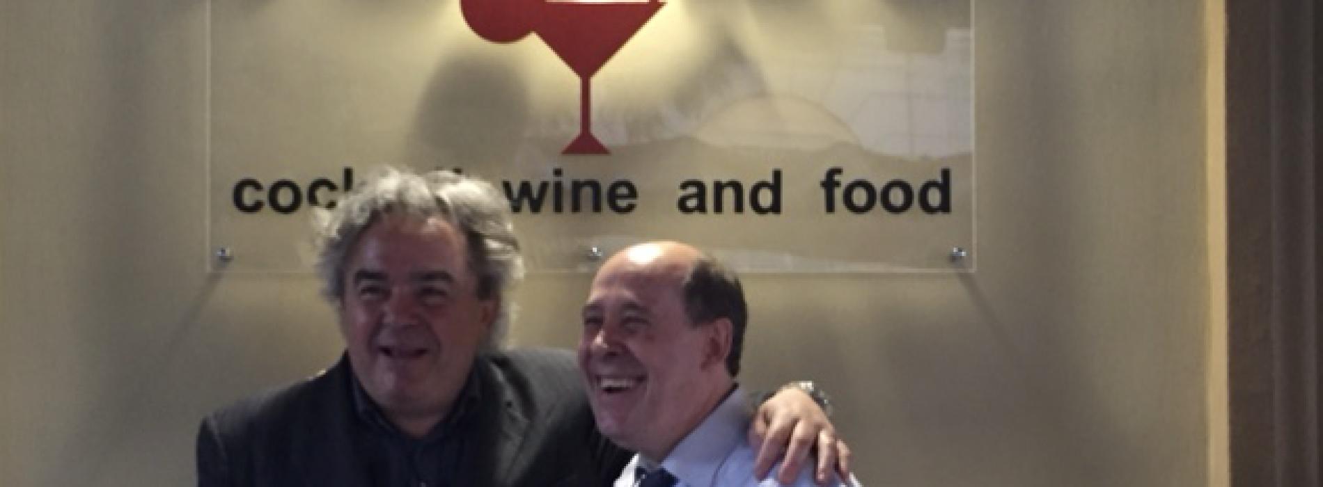 A un passo dalla Reggia apre il Serao cocktail wine and food