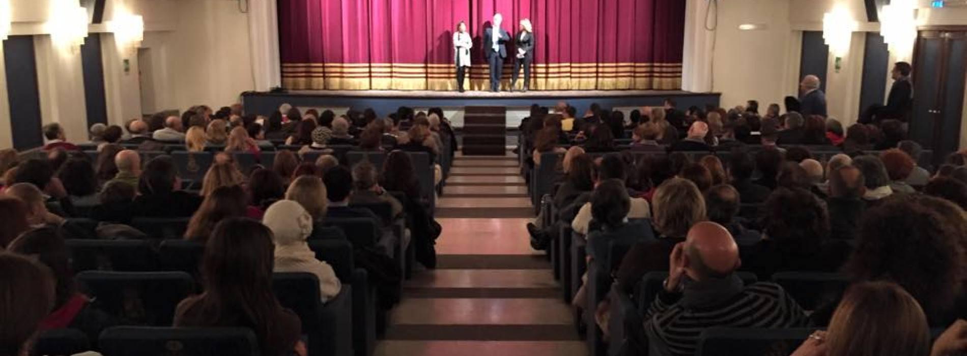 Il Balletto del Sud fa Salotto… a Teatro. Sabato l'incontro