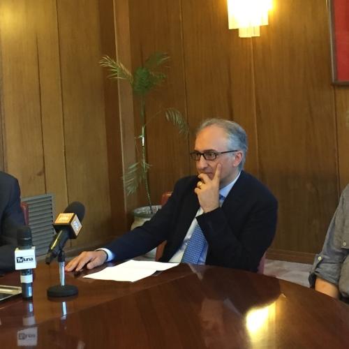 Reggia di Caserta e Belvedere di San Leucio: primo atto per una gestione unitaria