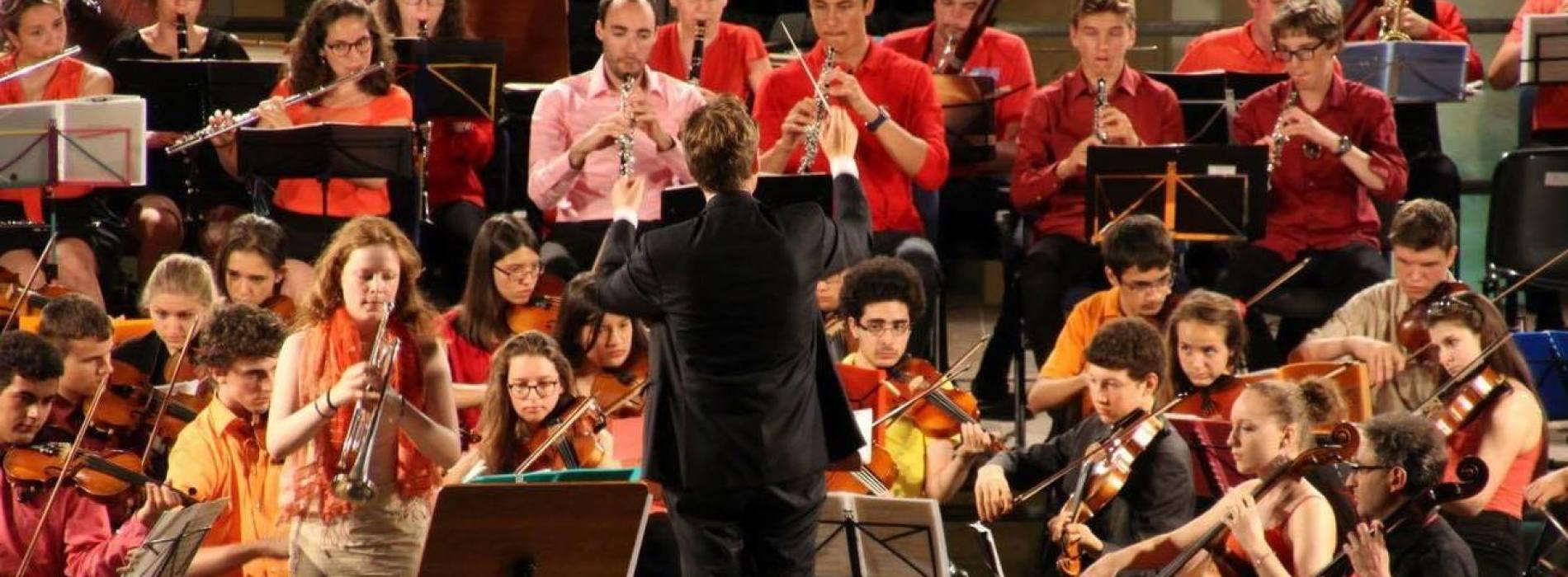 Il Settecento musicale napoletano e la precisione svizzera. Appuntamento nella Cappella Palatina della Reggia di Caserta
