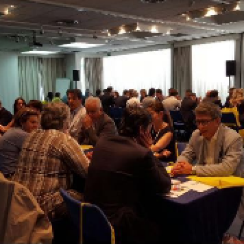"Business speed date. Un'occasione per parlare ""one to one"" e fare impresa"