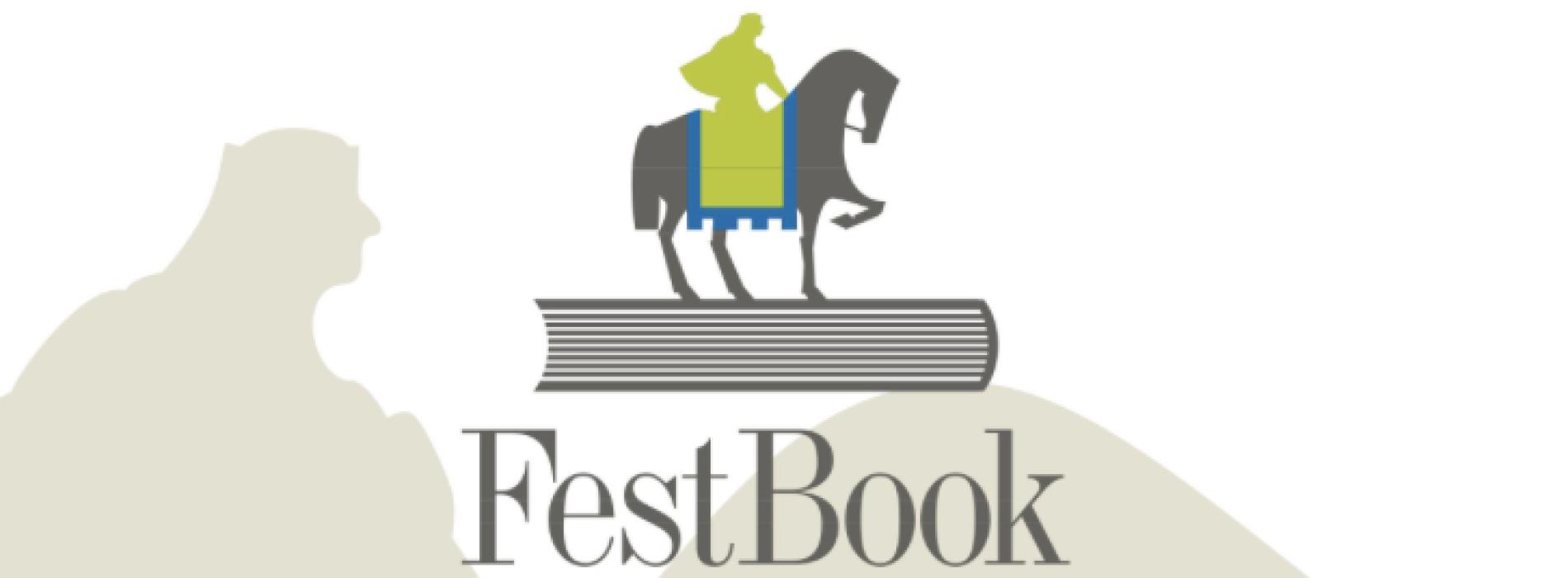 FestBook. La Lectio cantata sull'età di mezzo nella cattedrale di Casertavecchia