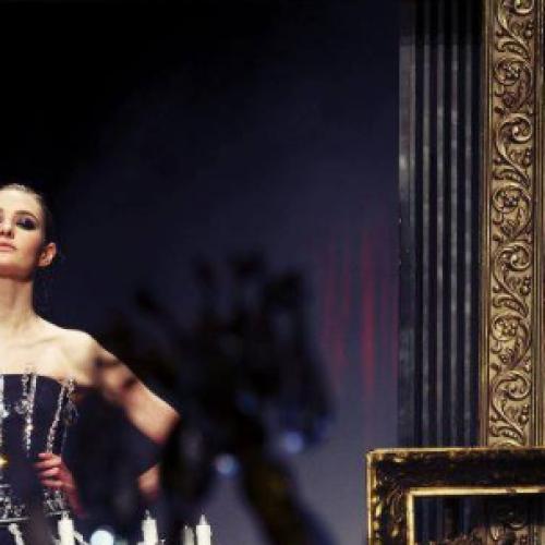 Napoli capitale mondiale della moda per i 30 anni di Dolce & Gabbana