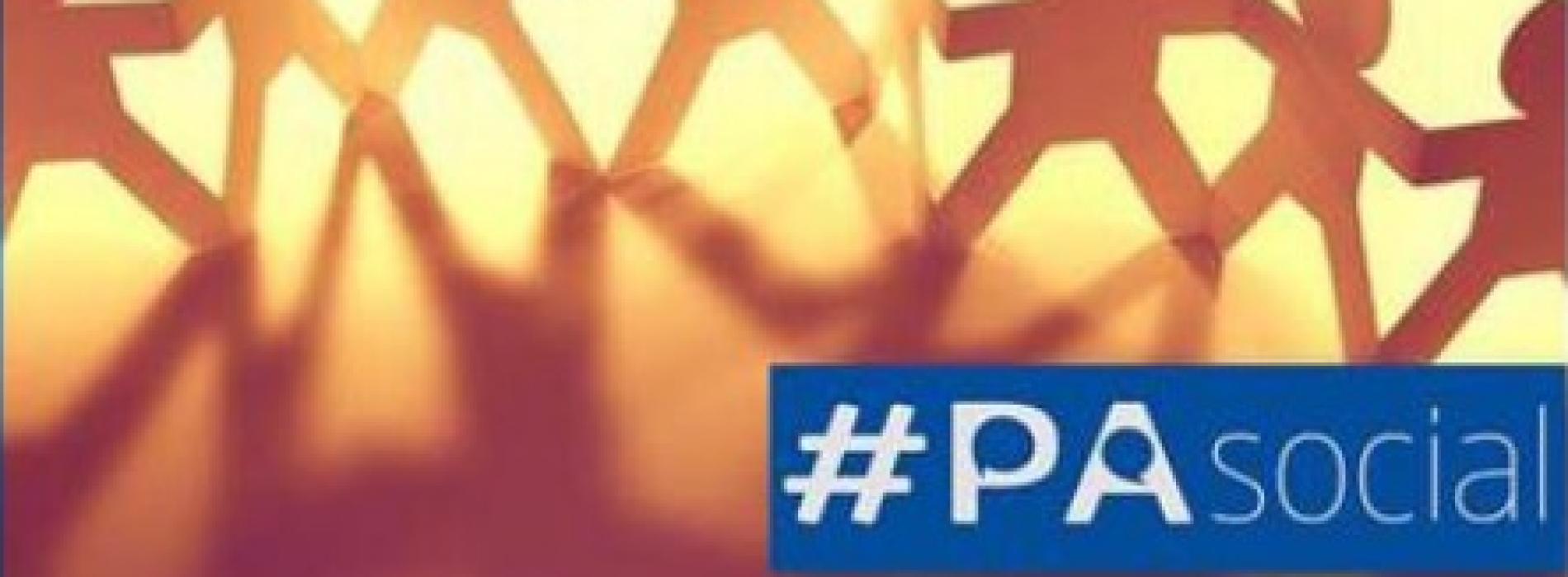 #pasocial, fa tappa a Napoli il gruppo del Governo per la nuova comunicazione pubblica