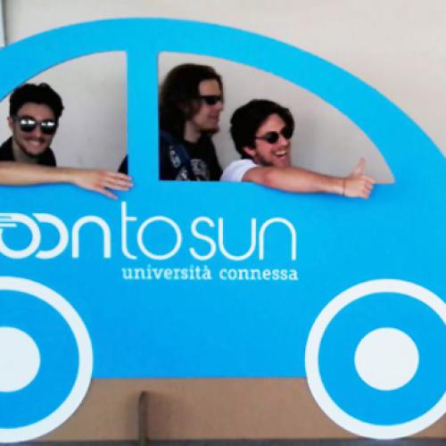 La Sun lancia il progetto di mobilità SoonToSUN
