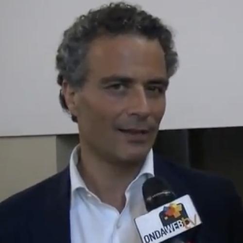 Sebastian Caputo Founder e CEO 012Factory
