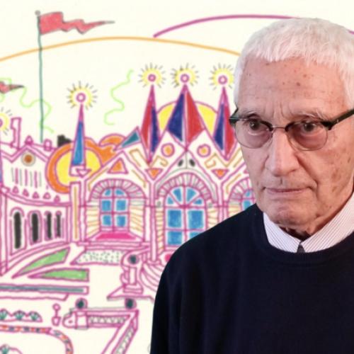 """""""Do ut do"""": l'architettura e il design contemporaneo rendono omaggio alla Reggia di Caserta"""