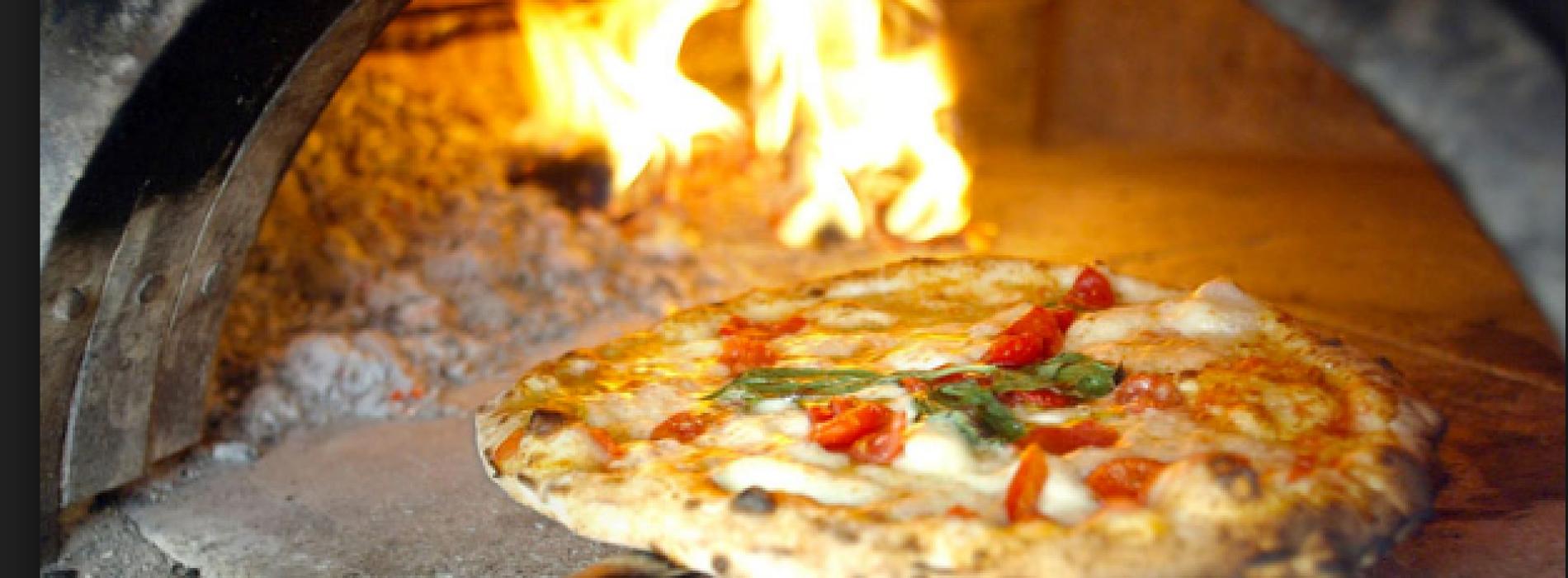 Caserta ospita il Pizza & Food Made in Sud