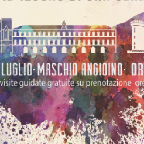 Museika, musei in musica al Maschio Angioino