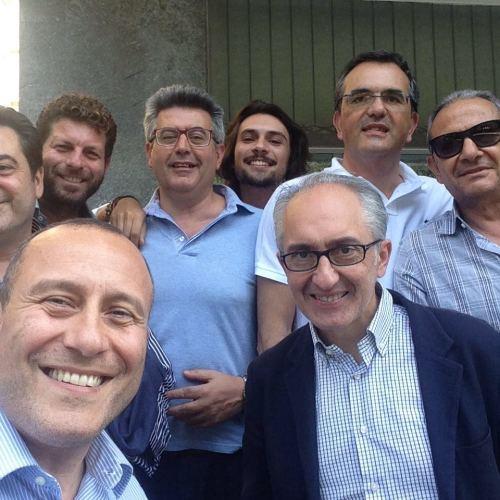 Caserta. Il gruppo Pd incontra il sindaco Marino
