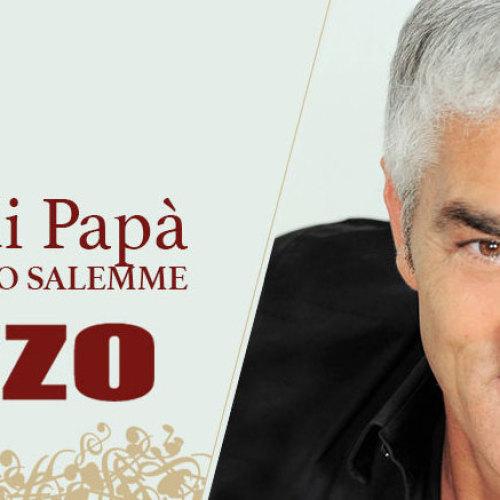 """SonaRè Festival al Belvedere di San Leucio. Biagio Izzo protagonista di """"Bello di papà"""""""