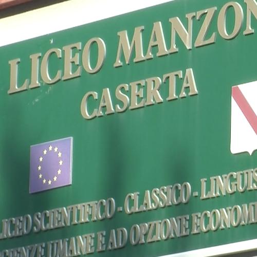 """Open Day al """"Manzoni"""" di Caserta, la domenica a porte aperte"""