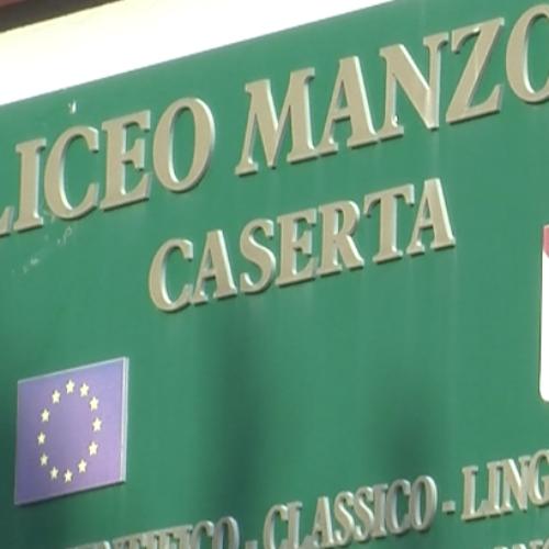 Liceo Manzoni Caserta, kickoff per i laboratori di orientamento