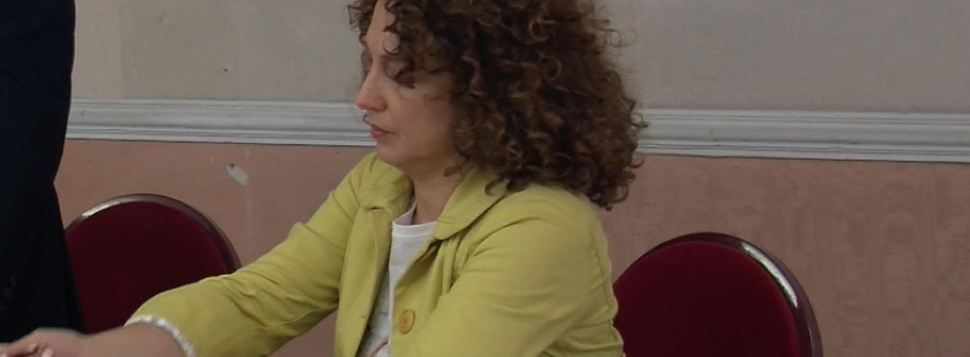 Fondo di rotazione per la progettazione. A presentare il seminario Lucia Esposito