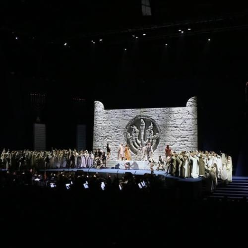 Il Nabucco secondo Daniel Oren